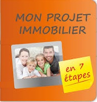 Processus d'achat immobilier.